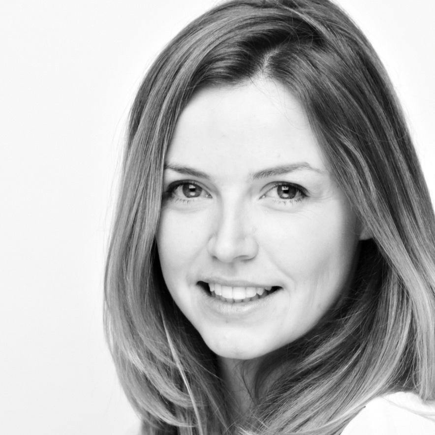 Nora Alfuss - OM Consultant